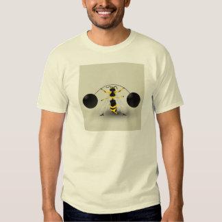 Loosing weight bee tshirts