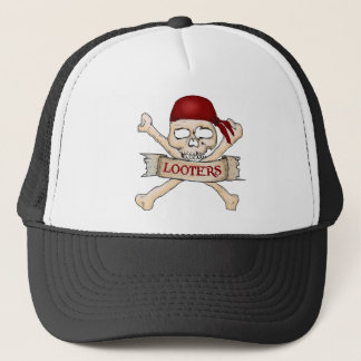 Looters hat