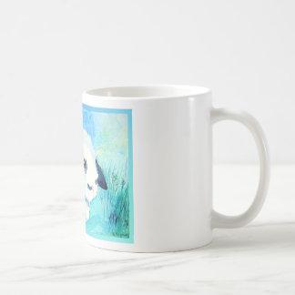 Lop Eared Bunny Mug