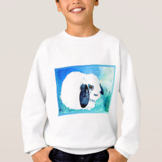 Lop Eared Bunny Sweatshirt