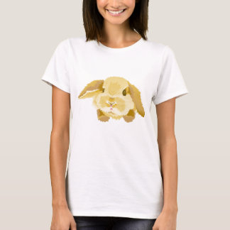Lop Eared Bunny T-Shirt