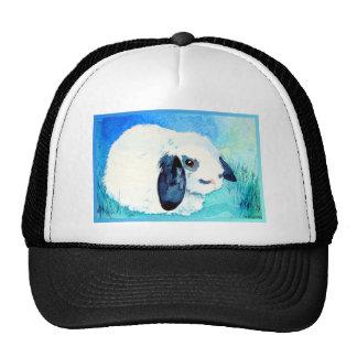 Lop Eared Bunny Trucker Hat