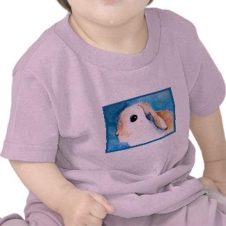 Lop Eared Rabbit Shirt