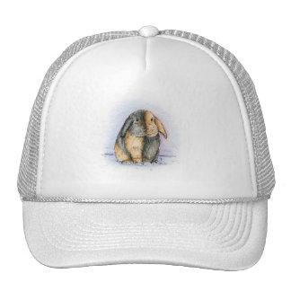 LOP TRUCKER HAT