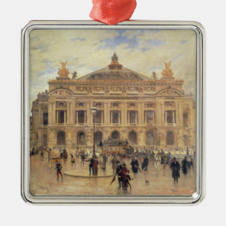 L'Opera, Paris Metal Ornament