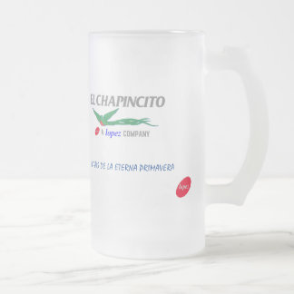 Lopez El Chapincito 18 Drinking Mug 129