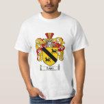 Lopez Family Crest - Lopez Coat of Arms Shirts