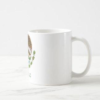 Lopez Mexican National Seal Coffee Mug
