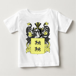 Lopez (Spanish) Coat of Arms Baby T-Shirt