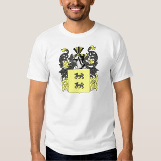 Lopez (Spanish) Coat of Arms Shirt