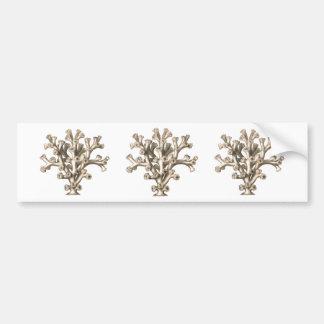 Lophohelia - Coral Bumper Stickers