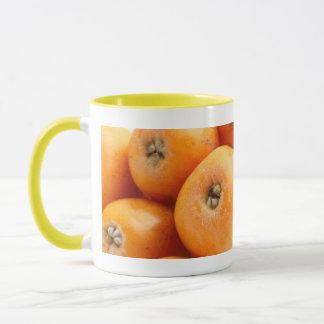 Loquats Mug