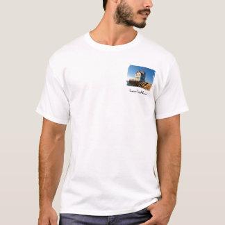 Lorain lighthouse men's T T-Shirt