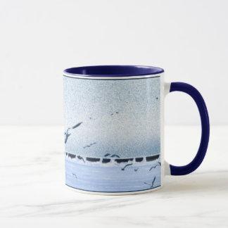 Lorain Lighthouse Mug