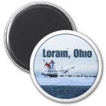 Lorain, Ohio Imanes De Nevera