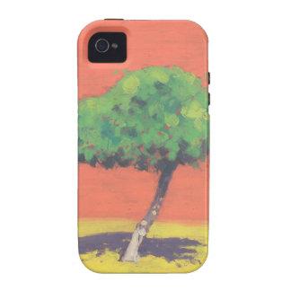 l'Orangerie iPhone 4 Cover