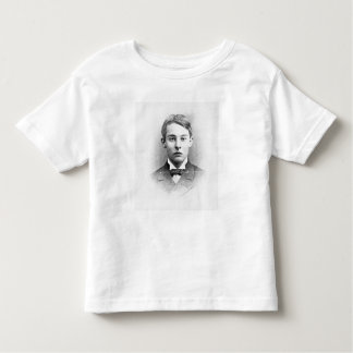 Lord Alfred Douglas Toddler T-shirt