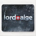 LORD+ALGE Mousepad