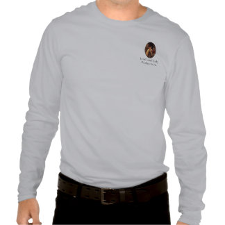 Lord and Lady Productions Long Sleeve T-Shirt