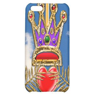 Lord and Savior-  iPhone 5C Case