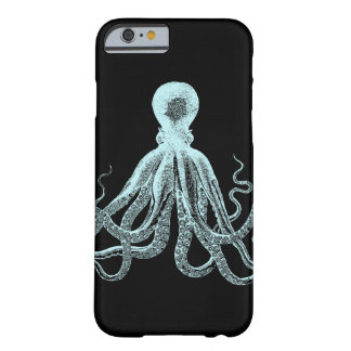 Lord Bodner Octopus Triptych Barely There iPhone 6 Case