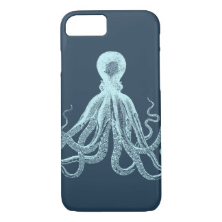 Lord Bodner Octopus Triptych iPhone 7 Case
