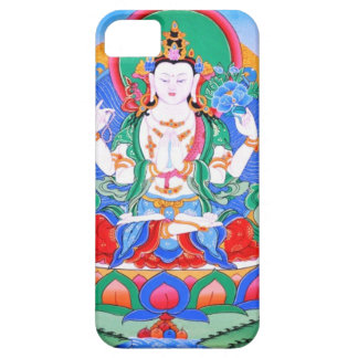 Lord Buddha iPhone 5/5S Cover