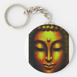Lord Buddha Key Chain