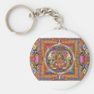 Lord Buddha Key Chains