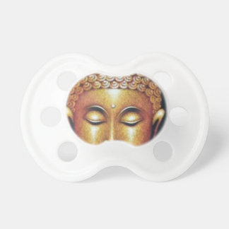 Lord Buddha Baby Pacifier