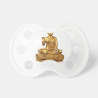 Lord Buddha Pacifiers
