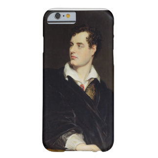 Lord Byron after a Portrait painted by Thomas Phil iPhone 6 Case