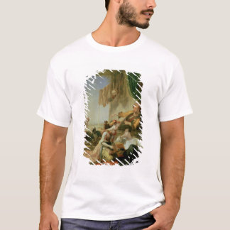 Lord Byron reposing in the house T-Shirt