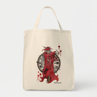 Lord Chronos Killing Time Gothic Bag