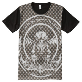 LORD CTHULHU All-Over PRINT T-SHIRT
