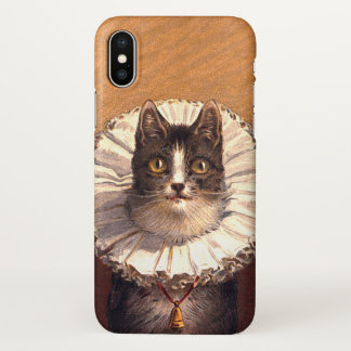Lord Feline iPhone X Case