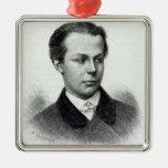 Lord Francis Douglas Christmas Ornament