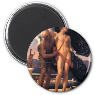 Lord Frederick Leighton Magnets