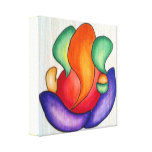 Lord Ganesh Canvas Print