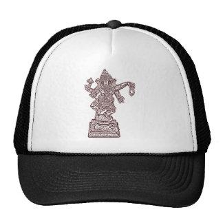 Lord Ganesh Dancing Trucker Hat