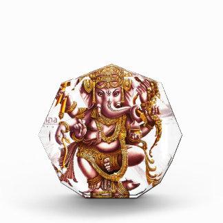 Lord Ganesh Good Luck Charm Award