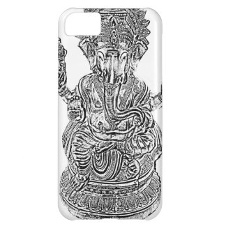 Lord Ganesh iPhone 5C Cover
