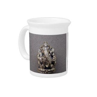 Lord Ganesh Statue Pitchers