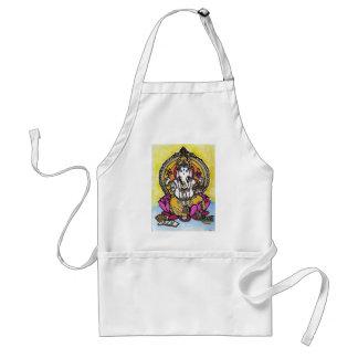 Lord Ganesha Aprons