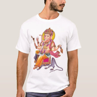 LORD GANESHA - Ganapati, Vinayaka, and Pillaiyar T-Shirt