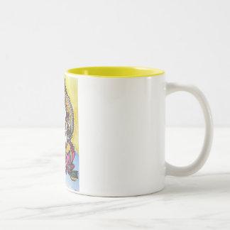 Lord Ganesha Coffee Mugs
