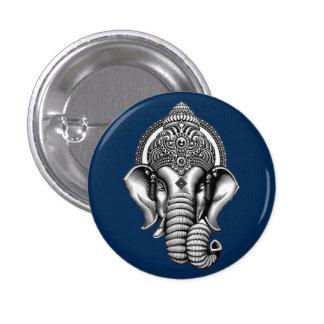 lord Ganesha Pinback Button