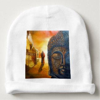 Lord Gautama Buddha Baby Beanie