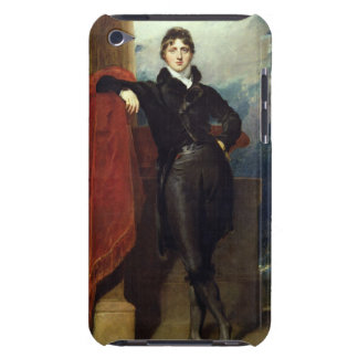 Lord Granville Leveson-Gower, Later 1st Earl Granv Barely There iPod Covers