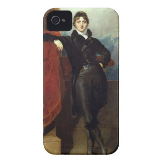 Lord Granville Leveson-Gower, Later 1st Earl Granv iPhone 4 Case-Mate Case